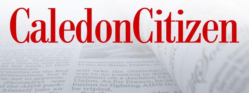 Caledon Citizen